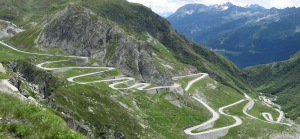clip art long winding road p92b_saint_gothard_pass_switzerland